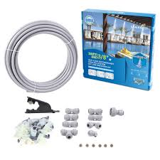 Patio Misting System Diy by Slip Lock Misting Kit