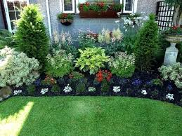 Border Ideas For Gardens Ideas For Landscaping Borders Landscaping Edging Ideas Landscape