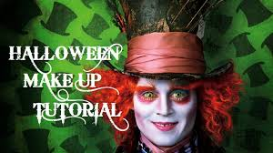 Halloween Costumes Mad Hatter Stunning Mad Hatter Halloween Makeup Contemporary Harrop