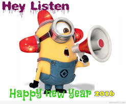 happy 2017 minions u2013 happy holidays