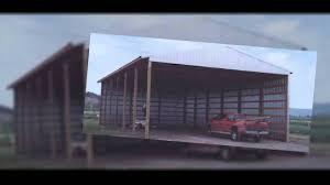 barn construction company big pine construction pole barns