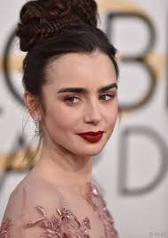 hairstyles golden globes 5 gorgeous hairstyles from the golden globes 2017