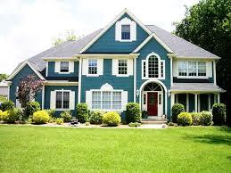 exterior house colors irepairhome