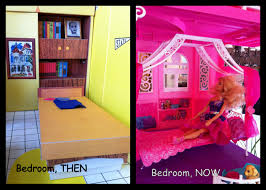Big Barbie Dollhouse Tour Youtube by Revealing The 2013 Barbie Dream House 1960 U0027s Versus 2013 Must