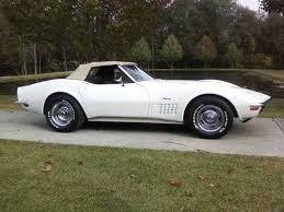 1972 corvette stingray 454 for sale 1972 corvette stingray convertible 454 big block for sale in