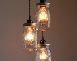 Jar Pendant Light Jar Pendant Light Photogiraffe Me