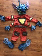 Stitch Halloween Costume Disney Stitch Costume Ebay