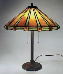 sell tiffany lamp sell handel lamp boston sell arts crafts lamp
