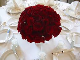 Red Rose Table Centerpieces by 75 Best Wedding Table Centerpieces Images On Pinterest Wedding