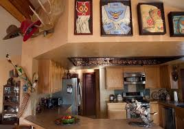 home decorating with native american style indian country