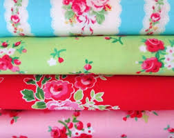 200 best shabby chic fabric images on pinterest shabby chic