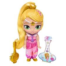 shimmer shine toys dolls u0026 accessories fisher price