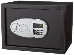 10 best electronic safe for home