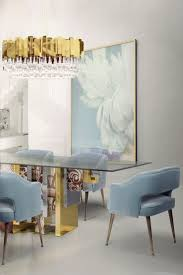Home Interior Design Dining Room 568 Best Dining Rooms Images On Pinterest Dining Room Design