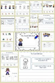 Counseling Skills For Teachers 40 Best Social Stories Images On Autism Autism