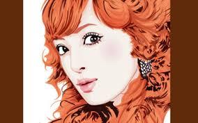 illustrator tutorial vectorize image 10 stunning tutorials on creating vector portraits