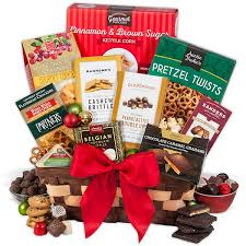 need ideas for christmas buy a unique gift hamper basket down