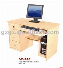 computer table designs home design ideas