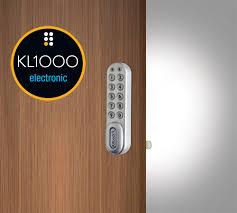 Door Locks And Handles How To Program Codelocks Push Button Digital Locks