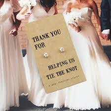 wedding thank you gift ideas diy wedding thank you gift ideas imbusy for