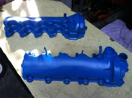 valve cover painting code the mustang source ford mustang forums
