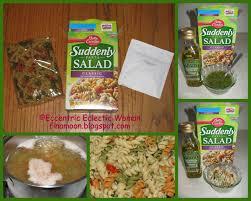 classic pasta salad eccentric eclectic woman betty crocker suddenly salad pasta salad