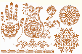henna decorations indian henna designs not just a wedding ritual patterns