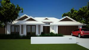 Modern Narrow House Architectural Designs For Small Houses Of Contemporary House