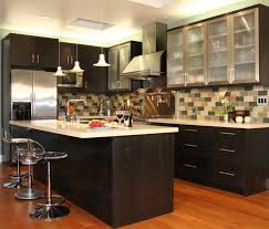 ikea black brown kitchen cabinets popular ikea kitchen cabinets for a more functional