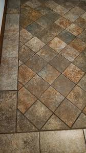 Installing Floor Tile We Install Tile North Kansas City Remodeling Floor Tile