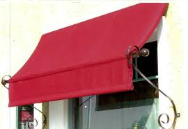 Cloth Window Awnings Awnings C U0026 C Canvas