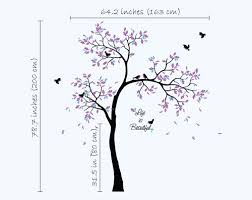 baby room wall decals birds baby room wall decal with cute birds