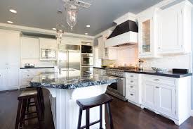 tarzana home bathroom and kitchen remodeling construction project