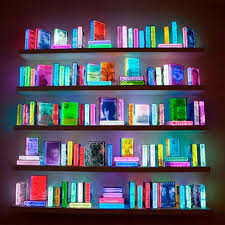 books with light in the title i m just in love with it its that simple arain cain hundred