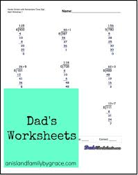 dads math worksheets s word problems fathersdayf koogra