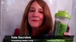 purium power shake kate saunders shares morning power shake purium health