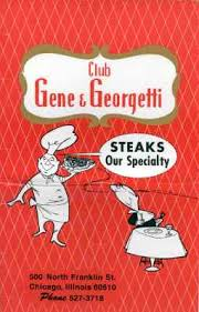 gene u0026 georgetti u2013 roadfood