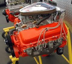 corvette 427 engine 1967 corvette