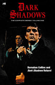 60 s tv shows images of dark shadows tv show of gold key comics television