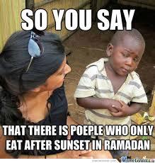 Funny Ramadan Memes - most popular ramadan meme 2018 and latest ramadan memes for facebook