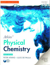 atkins u0026apos physical chemistry 9th edition buy atkins u0026apos