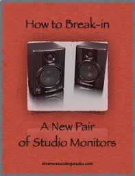 black friday studio monitors studio monitor placement positioning tips for optimal sound