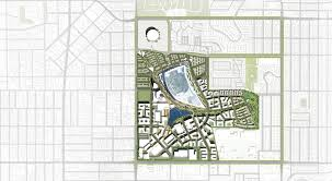 design hollywood park stadium u2013 stadiumdb com
