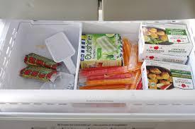 Organizing Desk Drawers by Organized Freezer Drawers Simply Organized