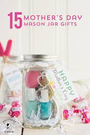 cheap mothers day gifts last minute s day gift ideas jar gifts