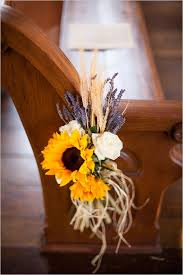 table centerpieces with sunflowers pin by laura shelton on wedding pinterest wedding sunflowers