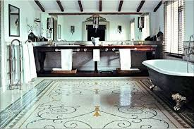 mosaic bathroom tile ideas amazing bathrooms with mosaic tiles home ideas