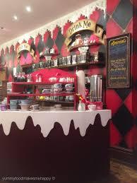 Alice In Wonderland Chandelier Richmond Tea Rooms U2013 An Alice In Wonderland And Mad Hatter U0027s Tea