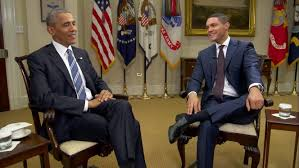 barack obama biography cnn exclusive barack obama full interview the daily show with trevor