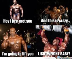 Body Building Meme - http www muscular ca bodybuilding meme gym humor pinterest